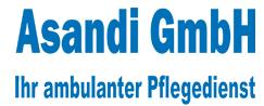 Ambulanter Pflegedienst Asandi GmbH